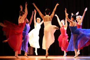Clases de danza - ARS Escuela
